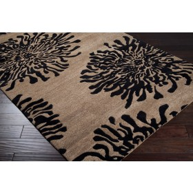 BST496-23 Surya Rug | Bombay Collection