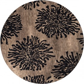 BST496-8RD Surya Rug | Bombay Collection