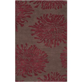 BST539-58 Surya Rug   Bombay Collection
