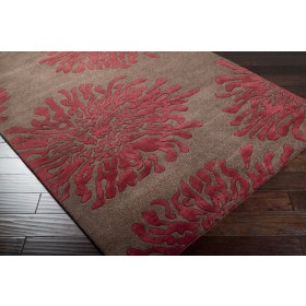 BST539-811 Surya Rug | Bombay Collection
