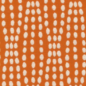 Bubble Up Tiger Lily Kasmir Fabric