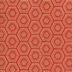 Buster Cherry Kasmir Fabric