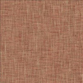 By A Mile Coral Kasmir Fabric