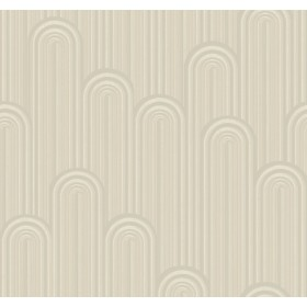 CA1544 White/Off Whites Speakeasy Wallpaper
