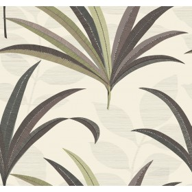 CA1550 Beiges El Morocco Palm Wallpaper