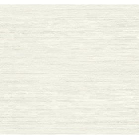 CA1572 White/Off Whites Ragtime Silk Wallpaper