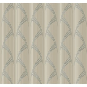 CA1584 Beiges Metropolis Wallpaper