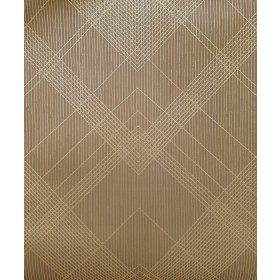 CA1591 Browns Jazz Age Wallpaper
