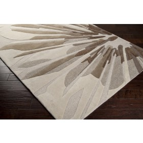 CAN1992-3353 Surya Rug | Modern Classics Collection