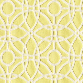 Cathedral 5003 Citron Fabric
