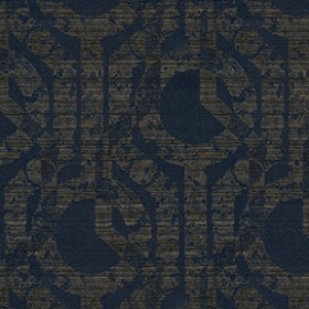 Centerstage 308 Moody Blue Fabric