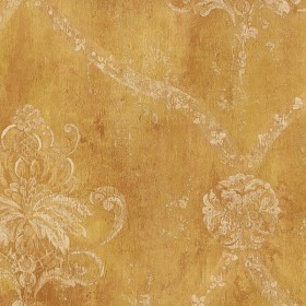 CH22566 Regal Damask Wallpaper