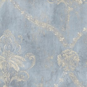 CH22567 Regal Damask Wallpaper