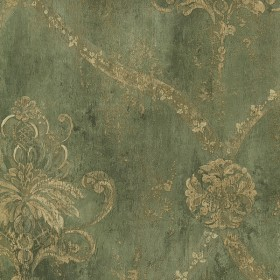 CH22568 Regal Damask Wallpaper