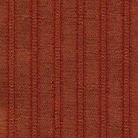 Chancery Lane Copper Kasmir Fabric