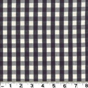 Chester Charcoal Fabric