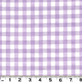 Chester Pale Lilac Fabric
