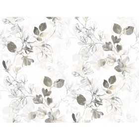 CL2543 Tan Arbor Vine Wallpaper