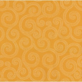 Clematis 51 Yellow Fabric