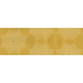 Continuous 51 Yellow Fabric