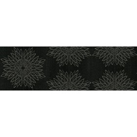 Continuous 908 Charcoal Fabric