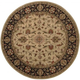 CRN6007-8RD Surya Rug | Crowne Collection