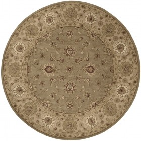 CRN6010-8RD Surya Rug | Crowne Collection