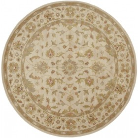 CRN6011-8RD Surya Rug | Crowne Collection