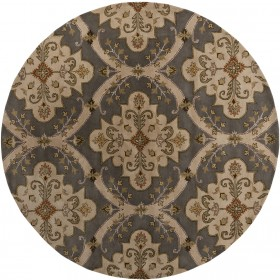 CRN6026-8RD Surya Rug   Crowne Collection