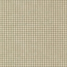 Greer Sage Gingham Check Wallpaper