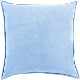 Ava Grace Blue Pillow | CV015-1818P