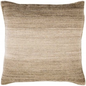 Chaz Pillow with Poly Fill in Olive   CZ002-2222P