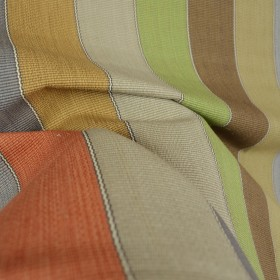 D2917 Fresno Canyon Stripe Fabric