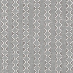 DA61865 15 GREY DURALEE Fabric