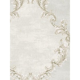Damask Folio Adana Ogee Wallpaper (DF31008)