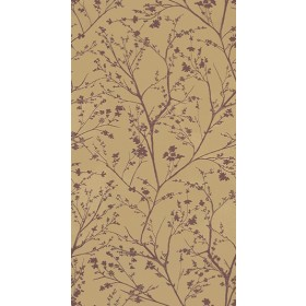 Dogwood 1009 Purple Fabric