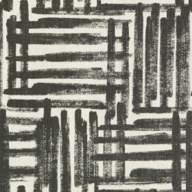 DP61707 79 Charcoal Duralee Fabric