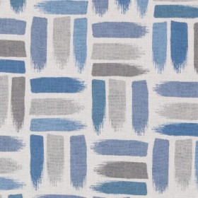 DP61714 41 Blue/Turquoise Duralee Fabric