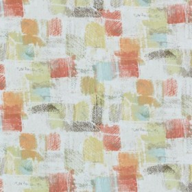 DP61715 3 Melon Duralee Fabric