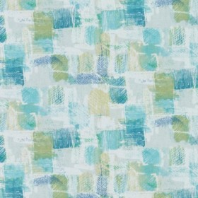 DP61715 41 Blue/Turquoise Duralee Fabric