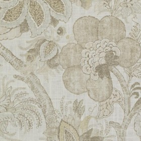DP61719 118 Linen Duralee Fabric