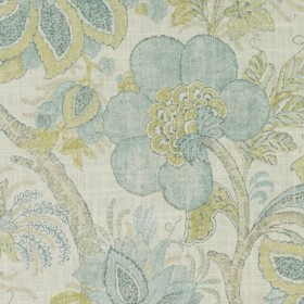 DP61719 433 Mineral Duralee Fabric