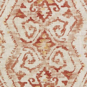 DP61720 192 Flame Duralee Fabric