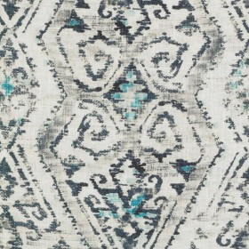 DP61720 605 Atlantic Duralee Fabric