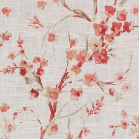 DP61726 31 Coral Duralee Fabric