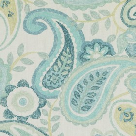 DP61727 433 Mineral Duralee Fabric