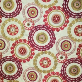 Taraz Berry Swavelle Mill Creek Fabric