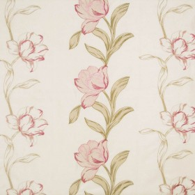 Dutch Treat Rose Kasmir Fabric