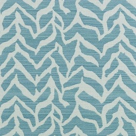 DW61205 11 TURQUOISE DURALEE Fabric
