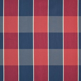 Eaton Plaid Britannia Kasmir Fabric